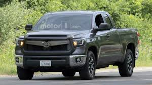 100 Toyota Truck Reviews 2019 Tundra Diesel Engine With 2019 Tundra Engine Car