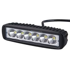 6 Inch 18W LED Light Bar 12V 24V LED Bar Daytime Running Lights ... Automotive Household Truck Trailer Rv Lighting Led Light Bulbs 2x Redyellowwhite Car Flatbase Clearance Fender Side Marker Led Southern 750 Blackout 50 288w Dual Row Combo Beam Small Lights For Trucks And Aliexpress Com Buy 2x4led 4 Watt 12 Offroad Bar 54w 3765 Lumens Super Bright Leds Truck Led Lights Light Bar Strips Easylovely F41 In Fabulous Image Selection Hightech Rigid Industries Adapt Recoil 6 Inch 18w 12v 24v Daytime Running Flush Mount Pods Nilight 2pcs 65 36w Flood Work Off Road 20 Inch Double Series 11200