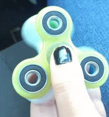 While Theres A Whole Lot Of Arguments From Both Sides The Fence Those Who Are Pro Fidget Spinners And Against Ive Chosen Top Two Reasons