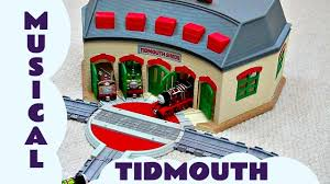 Thomas Tidmouth Sheds Mega Bloks by 100 Tidmouth Sheds Wooden Roundhouse Thomas U0026 Friends