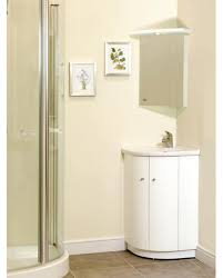 furniture gorgeous corner vanity set corner basin vanity unit