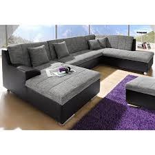 canape panoramique canapé panoramique avec méridienne gauche ou droite tissu