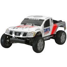 100 Nissan Titan Truck Tamiya 112 Racing DT02 Kit TowerHobbiescom