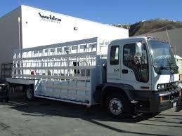 100 Glass Racks For Trucks Meet Katrine Eyer Of Weldco In Santa Fe Springs Voyage LA Magazine