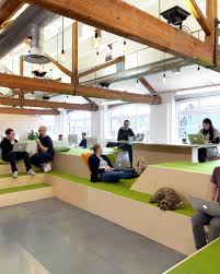 100 Morgan Lovell London Best Offices In The UK For Productivity 7 Cool Spaces