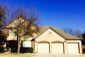 A Beautiful Single Car Residential And Commercial Steel Garage Doors Installed Repaired In Flower Mound