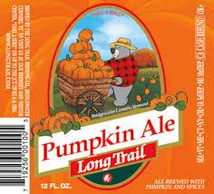 Long Trail Pumpkin Ale Calories by Ale Archives Frank B Fuhrer Wholesale