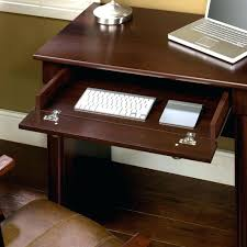 Sauder File Cabinet In Cinnamon Cherry by Sauder Beginnings Desk Computer Desk With Hutch Cinnamon Cherry By