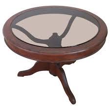 mobili passato tavolino antico da salotto in mogano