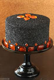 Cakes Decorated With Sweets by 36 Spooky Halloween Cakes Recipes For Easy Halloween Cake Ideas