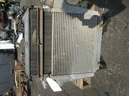 100 Camerota Truck Parts Charge Air Cooler Ataac S For Sale Dealer 109