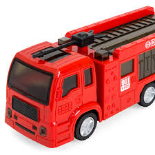 BestChoiceProducts: Best Choice Products Toy Fire Truck Electric ... Squirter Bath Toy Fire Truck Mini Vehicles Bjigs Toys Small Tonka Toys Fire Engine With Lights And Sounds Youtube E3024 Hape Green Engine Character Other 9 Fantastic Trucks For Junior Firefighters Flaming Fun Lights Sound Ladder Hose Electric Brigade Toy Fire Truck Harlemtoys Ikonic Wooden Plastic With Stock Photo Image Of Cars Tidlo Set Scania Water Pump Light 03590