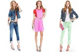 Good Teenage Girls Clothes