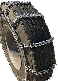 TireChains: TireChain.com 10-24.5 , 11 24.5 Studded Cam Tire Chains ...