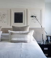 Notting Hill Townhouse Contemporary Bedroom
