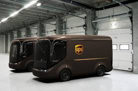 UPS Unveils Cute New Electric Trucks With Zero Tailpipe Emissions ... Sierra Spi Spray In Bedliners Bay Area Campways Truck Accessory World Donald Trump Pretended To Drive A At The White House Time New Ford Ranger Raptor Revealed And Its Not All About Utes Why Uber Didi Are Eyeing Remote Driving Startup Phantom Auto Alaskan Campers Us Rack American Built Racks Offering Standard Heavy Drivers Load Was Too Big Causing 17hour Nightmare State Muffler Home Facebook Towing Recovery Gincor Trailer Werx
