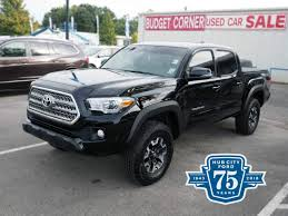 Toyota Tacoma Trucks For Sale In Abbeville, LA 70510 - Autotrader New 2018 Toyota Tacoma For Sale Lithonia Ga 3tmdz5bn9jm052500 Trucks For In Abbeville La 70510 Autotrader Used 2017 Access Cab Pricing Edmunds 2015 Toyota Tacoma Prunner Xspx Pkg Truck Sale Ami Roswell For Sale 2009 Trd Sport Sr5 1 Owner Stk P5969a Www Pro Photos And Info 8211 News Car 2000 Overview Cargurus 2005 Information 2010 4x4 Double Cab Georgetown Auto