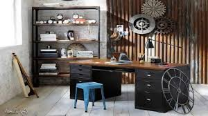 Home Office : Industrial Home Office Intended For Property Home ... Inspiring Contemporary Industrial Design Photos Best Idea Home Decor 77 Fniture Capvating Eclectic Home Decorating Ideas The Interior Office In This Is Pticularly Modern With Glass Decor Loft Pinterest Plans Incredible Industrial Design Ideas Guide Froy Blog For Fair Style Kitchen And Top Secrets Prepoessing 30 Inspiration Of 25 Style Decorating Bedrooms Awesome Bedroom Living Room Chic On