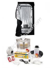 kit chambre de culture cannabis vende de kit 200 w basse consommation armoire 60x60x160