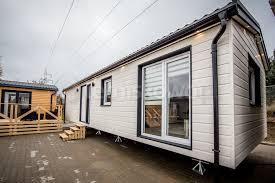 منزل متنقل mobile home