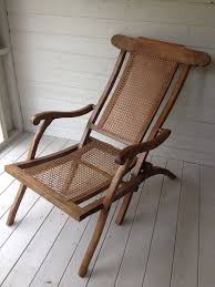Marvelous Antique Rattan Furniture Chairs And Garden Bamboo ...