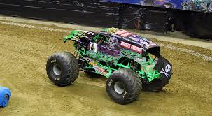 100 Monster Trucks Cleveland Results Page 8 Jam