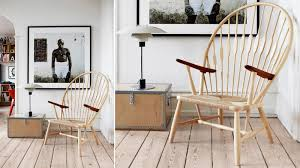 Flag Halyard Chair Replica by 22 Elegant Chairs That Illustrate The Essence Of Danish Modernism
