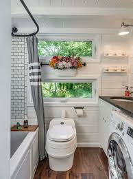 Comfort And Luxury In A Tiny House Format Tiny Home Interiors Brilliant Design Ideas Wishbone Bathroom For Small House Birdview Gallery How To Make It Big In Ingeniously Designed On Wheels Shower Plan Beuatiful Interior Lovely And Simple Ideasbamboo Floor And Bathrooms Alluring A 240 Square Feet Tiny House Wheels Afton Tennessee Best 25 Bathroom Ideas Pinterest Mix Styles Traditional Master Basic