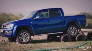 100 Videos Of Trucks The Grand Tour Teaser Sees Pickup Trucks Undergo Rigorous Tests