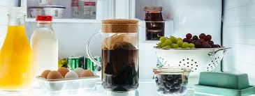 31 How To Make Cold Brew Coffee At Home Starbucks Pitcher Packs It Easy