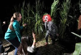 Haunted Halloween Hayride And Happenings by Haunted Happenings In The Modesto Region The Modesto Bee