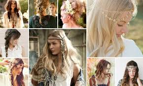 11 Beautiful Bohemian Hairstyles Youll Want To Try
