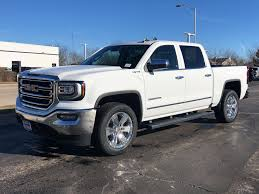 Gurnee - New GMC Sierra 1500 Vehicles For Sale