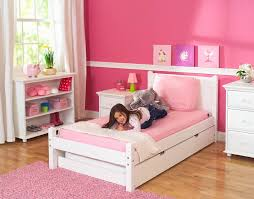 Wonderful Twin Size Toddler Bed Beautiful Girls Inside Kids Beds