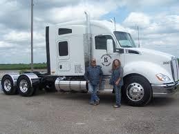 100 Knight Trucking Mike Swartz Google