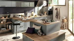 cuisine ouverte sur le salon amenagement salon cuisine ouverte 30m2 cethosia me