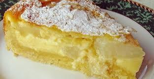 birnenkuchen mit vanilleguss welt rezept birnenkuchen
