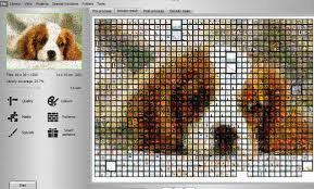 13 best free mosaic maker software for windows