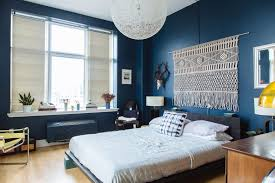 Colors For A Dark Living Room by Bedroom Navy Blue Bedroom Furniture Bedding To Match Blue Walls