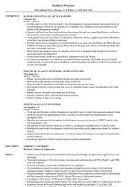 Principal Quality Engineer Resume Samples | Velvet Jobs Resume For Quality Engineer Position Sample Resume Quality Engineer Sample New 30 Rumes Download Format Templates Supplier Development 13 Doc Symdeco Samples Visualcv Cover Letter Qa Awesome 20 For 1 Year Experienced Mechanical It Certified Automation Entry Level Twnctry Best Of Luxury Daway Image Collections Free Mplates