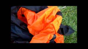 Halloween Blow Up Decorations For The Yard by Halloween Inflatable Black Cat On A Pumpkin Lawn Decoration Youtube