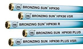 16 nib wolff bronzing sun reflector tanning bed bulbs