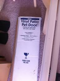 Doggie Door Insert For Patio Door by Windows How Can I Remove The Side Glass Pane From A Patio