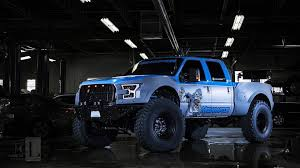 100 Raptors Trucks This Ford F350 Mega Raptor Makes All Other Look Cute