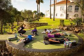 Types Of Retreats Yoga