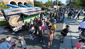100 World Fare Food Truck Lunchtime Food Truck Festivals Coming To Downtown Oakland
