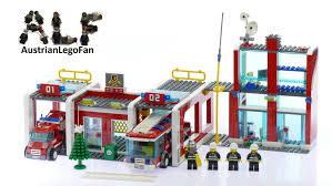 Lego City 7208 Fire Station - Lego Speed Build Review | Lukas ... Lego City Itructions For 60004 Fire Station Youtube Trucks Coloring Page Elegant Lego Pages Stock Photos Images Alamy New Lego_fire Twitter Truck The Car Blog 2 Engine Fire Truck In Responding Videos Moc To Wagon Alrnate Build Town City Undcover Wii U Games Nintendo Bricktoyco Custom Classic Style Modularwith 3 7208 Speed Review Lukas Great Vehicles Picerija Autobusiuke 60150 Varlelt