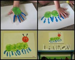 5 Fun And Easy Crafts For Kids
