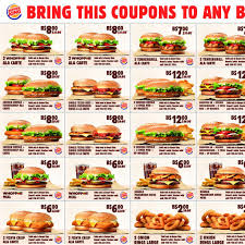 Coupon Burger King / October 2018 Discounts Burger King Has A 1 Crispy Chicken Sandwich Coupon Through King Coupon November 2018 Ems Traing Institute Save Up To 630 With All New Bk Coupons Till 2017 Promo Hhn Free Burger King Whopper Is Doing Buy One Get Free On Whoppers From Today Craving Combo Meal Voucher Brings Back Of The Day Offer Where Burger Discounted Sets In Singapore Klook Coupons Canada Wix Codes December