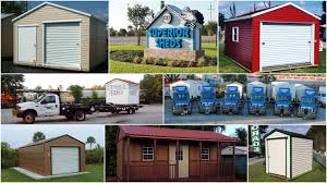 Tuff Sheds At Home Depot by Florida Storage Sheds Steel Buildings In Florida Metal